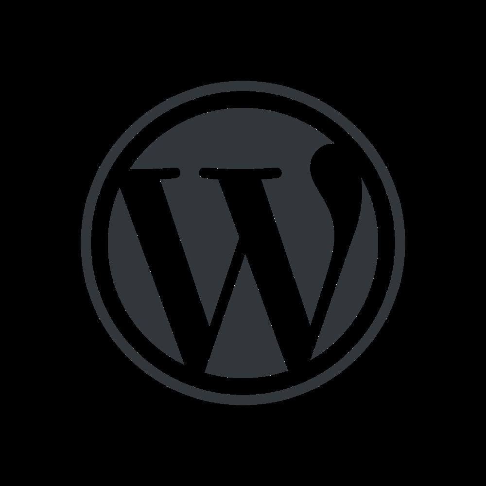 Sp digital consultants WordPress-logo